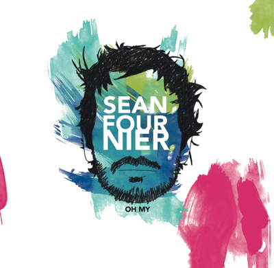 [cover] Sean Fournier - Oh My