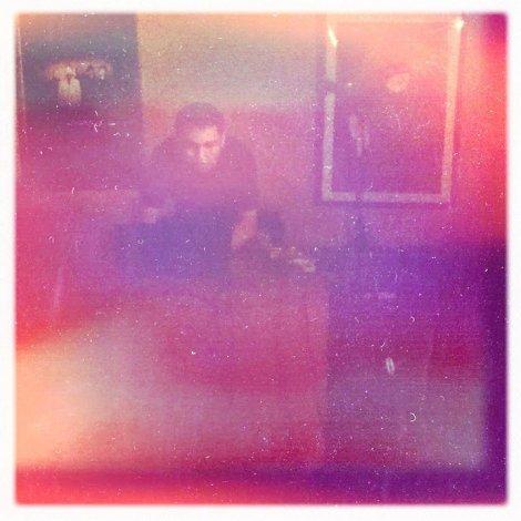 Bauhaus Cloud playing live