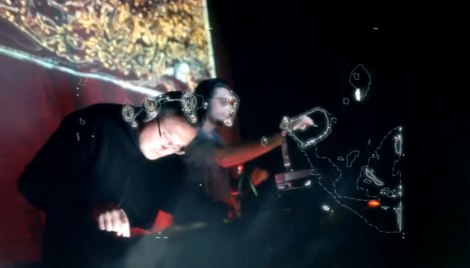 Daniel Dorobantu & Felix Petrescu - As Far As We Remember - Live @ Simultan Festival 2011
